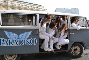 Acqua Paradiso affida digital pr e eventi virali alla Spencer & Lewis