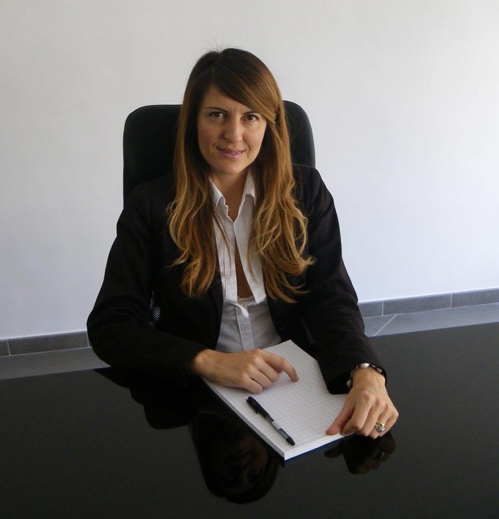 Olimpia Insurance Broker: nuova sede a Cassino (FR) sotto la guida di Martina Mastrantonio