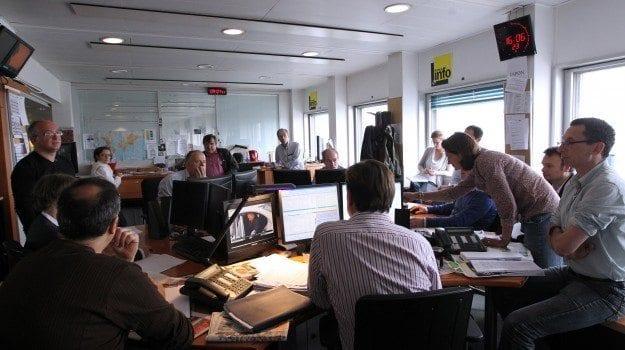 Giovani e Lavoro: ICT in Italia come Google e Facebook