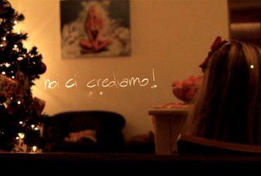 SIAMO CREATIVI, SIAMO ITALIANI – SPOT NATALE 2011
