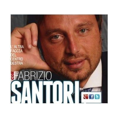 Fabrizio Santori