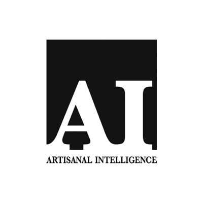 A.I. Artisanal Intelligence