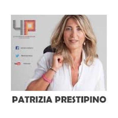 Patrizia Prestipino