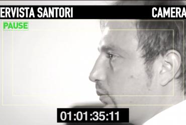 SANTORI2013 // SPOT 8