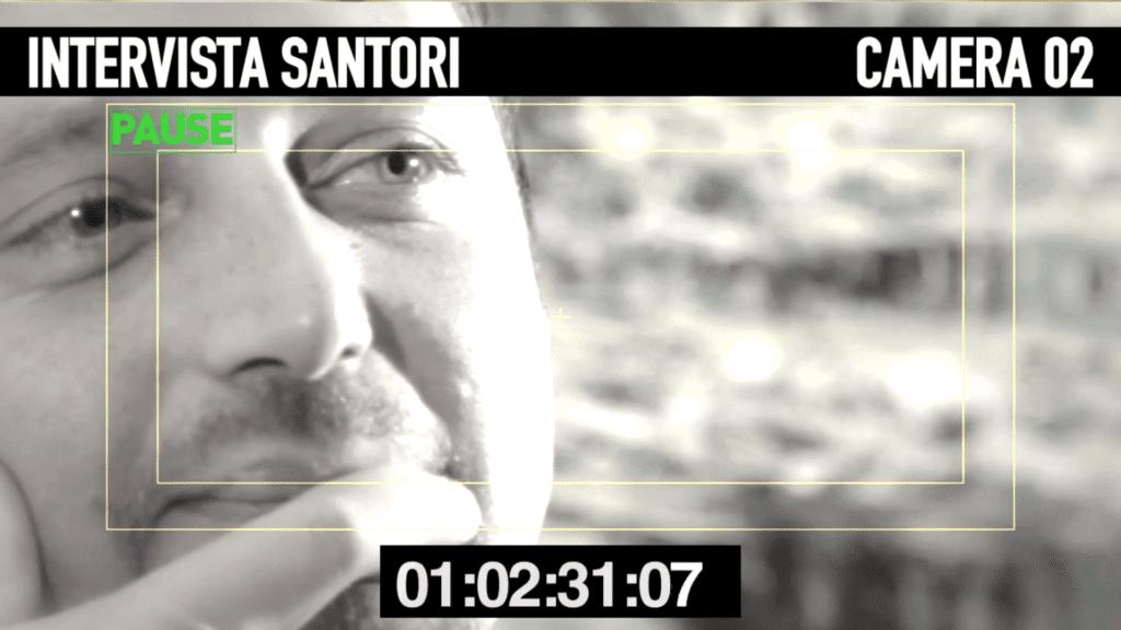 SANTORI2013 // SPOT 12