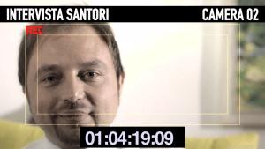 SANTORI2013 // SPOT 13
