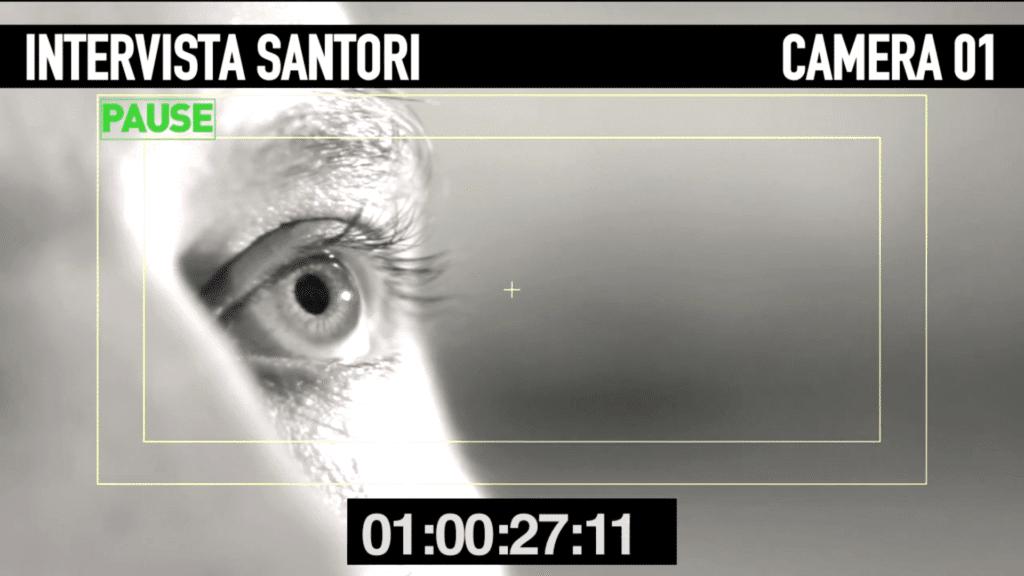 SANTORI2013 // SPOT