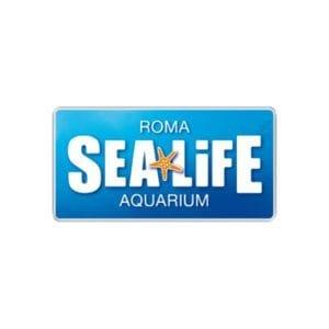 SEA LIFE Roma Aquarium 1