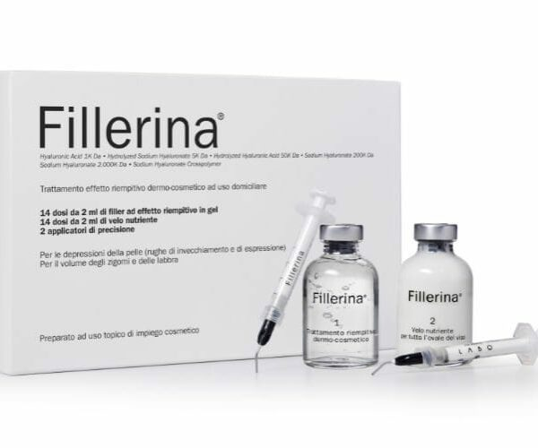 FILLERINA - DIGITAL