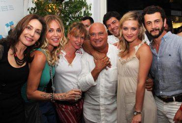 PINO PELLEGRINO PARTY