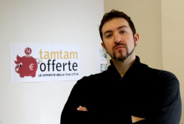 TAMTAMOFFERTE.COM: ANDREA DI CIENZO DIRETTORE MARKETING E COMMERCIALE