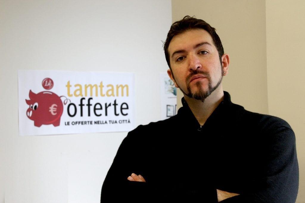 TAMTAMOFFERTE.COM: ANDREA DI CIENZO DIRETTORE MARKETING E COMMERCIALE
