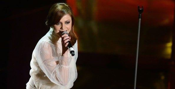 SANREMO2013: RAIZ E ANNALISA VINCONO IL FESTIVAL DELLA SCAPPATELLA