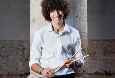 Gianluca Pellerito, il talento più giovane apre Umbria Jazz 2013