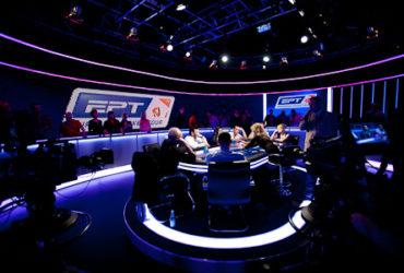 POKERSTARS - MONTECARLO CASINO' EPT GRAN FINAL 2