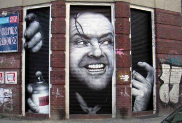 Estate 2013 all'insegna della Street Art. I muri diventano attrazioni. A rivelarlo una ricerca di Tripsta.it