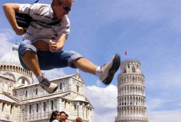 Manie dei turisti: 6 su 10 confessano di avere scattato almeno una foto clichè
