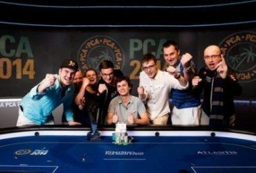 Il gotha del poker internazionale si riunisce alle Bahamas per la PokerStars Caribbean Adventure
