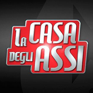 """IN ARRIVO """"LA CASA DEGLI ASSI"""": IL PRIMO REALITY SUL POKER SPORTIVO"""