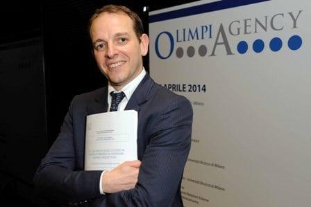 Olimpia Assicurazioni: rapporto sinistri/premi al 4,85% mentre l'andamento nazionale è fermo al 60%