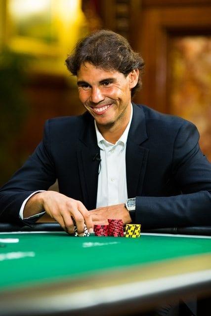 Dalla terra rossa al tavolo verde: a Monte Carlo Nadal perde la sfida con Vanessa Selbst