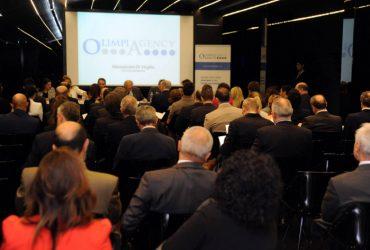 Olimpia Agency iscritta nel registro delle imprese con rating di legalità