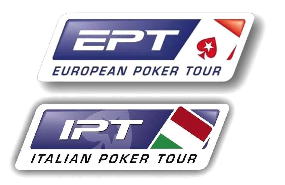Sanremo città del poker internazionale: dal 9 al 20 aprile ospiterà l'Ipt e l'Ept