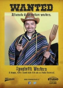 STUDIO UNIVERSAL - Spaghetti Western 3