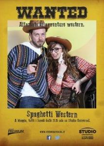 STUDIO UNIVERSAL - Spaghetti Western 4