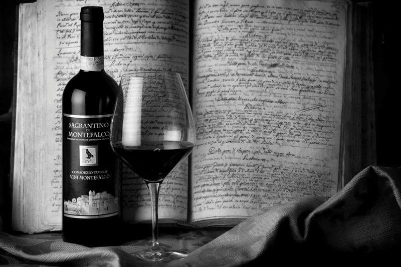 Il Consorzio Tutela Vini Montefalco comunica con Spencer & Lewis