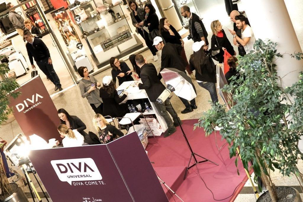 DIVA UNIVERSAL // Diva come te Fidenza Village 9