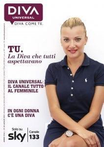 DIVA UNIVERSAL // Diva come te Fidenza Village 13