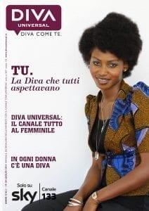 DIVA UNIVERSAL // Diva come te Fidenza Village 1