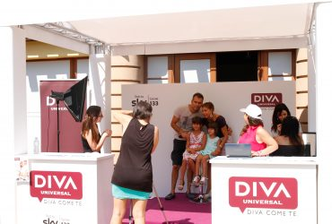 DIVA COME TE – FIDENZA VILLAGE