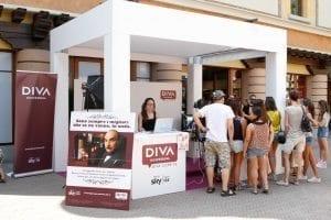 DIVA UNIVERSAL // Diva come te Fidenza Village 5