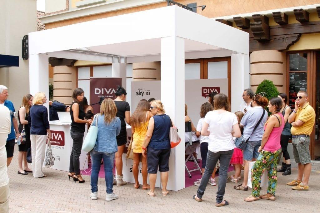 DIVA UNIVERSAL // Diva come te Fidenza Village 8