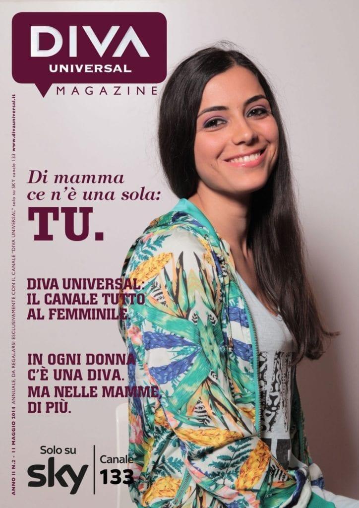 Diva universal diva la mamma for Diva tv
