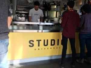 STUDIO UNIVERSAL // Festival Internazionale del Film di Roma 11