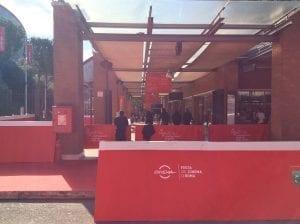 STUDIO UNIVERSAL // Festival Internazionale del Film di Roma 14