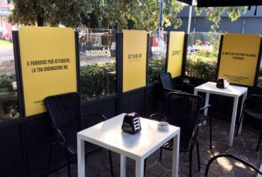 STUDIO UNIVERSAL // Festival Internazionale del Film di Roma 9
