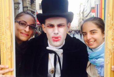 STUDIO UNIVERSAL // Halloween 2014 5
