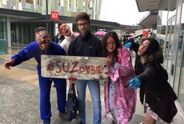 Zombie - Studio Universal 9