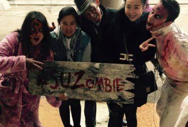 Zombie - Studio Universal 2