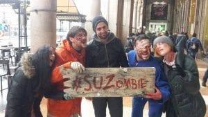 Zombie - Studio Universal 6