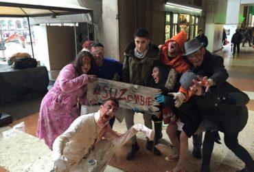 Zombie - Studio Universal 8