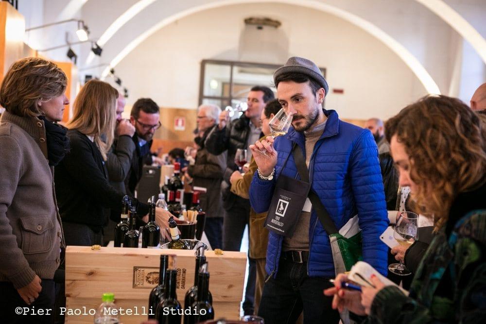 """Sagrantino Green: a Prowein e Vinitaly con """"Grapeassistance 2015"""""""