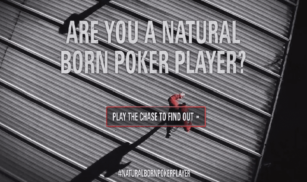 PokerStars lancia il progetto #PokeristaNato