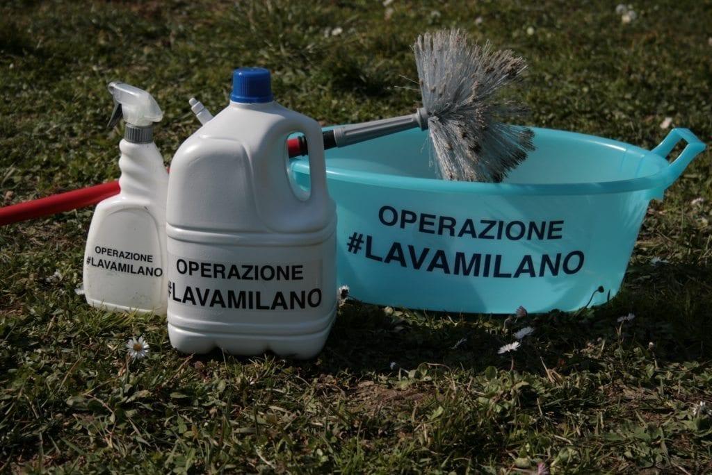 #Lavamilano Fuorisalone 2015 - Geberit 3