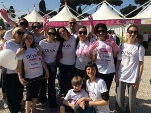 Diva come te - Race for the Cure 2015 8