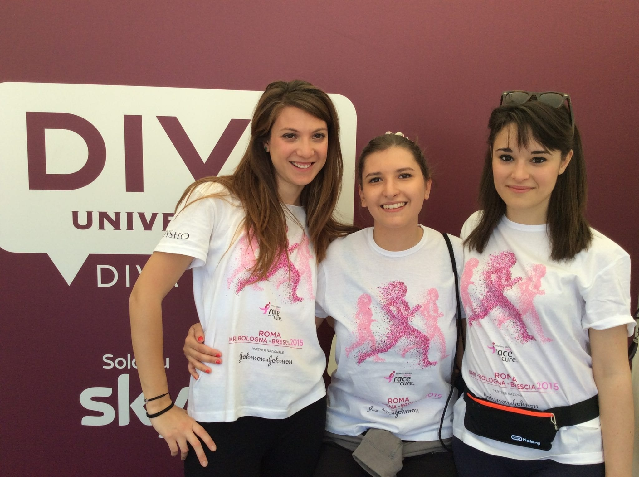 Diva come te - Race for the Cure 2015 9